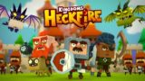 Kingdoms of Heckfire
