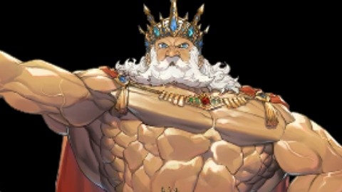 はだかの王様
