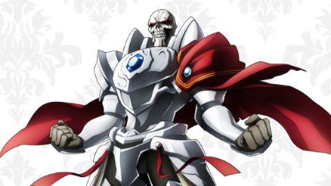 完璧なる戦士 モモンガ