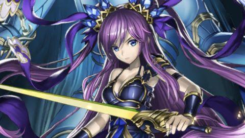 氷の刹姫セヴィア