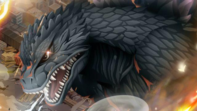 『ゴジラディフェンスフォース』リセマラとキャラクター・怪獣一覧|ゴジラDF 攻略