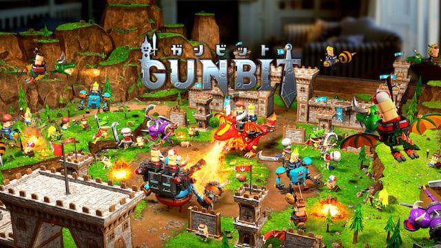 『ガンビット』リセマラ当たりランキング|GUNBIT 攻略