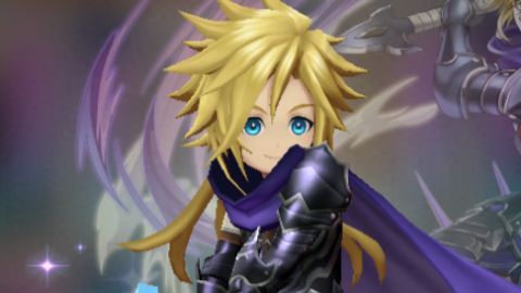 漆黒の豪剣
