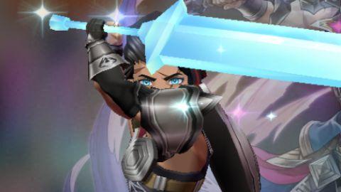 黒守の魔豪剣