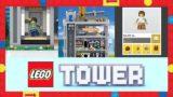 レゴタワー