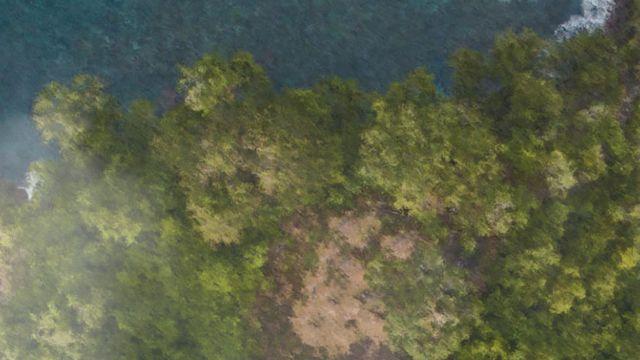 3x3無人島サバイバル