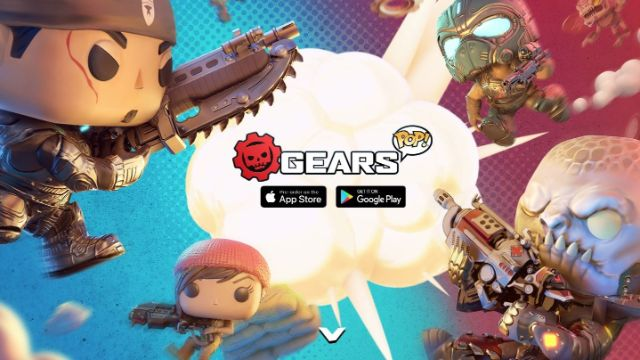 『Gears POP!』(ギアーズポップ)