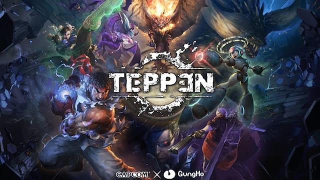TEPPEN(テッペン)|初心者におすすめのデッキ編成・用語集