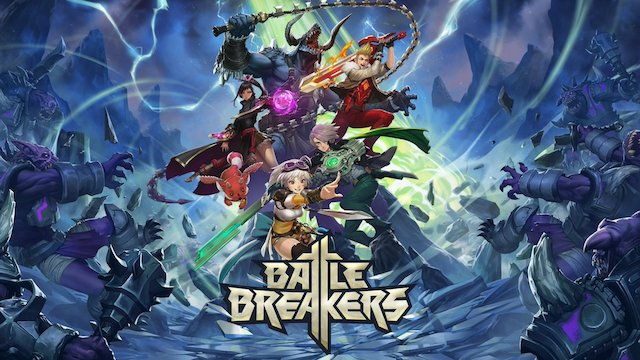 Battle Breakers