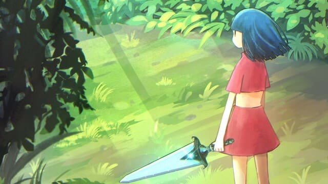 『聖剣サバイバル』最強の剣を作って生き残れ!サバイバルローグライク