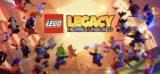 レゴ® レガシー:レゴのヒーローが勢ぞろい!