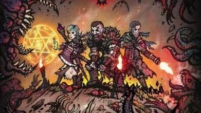 『マージダンジョン (Merge Dungeon)』アイテム合成&ダンジョン探検!アドベンチャーゲーム『マージスター』の続編