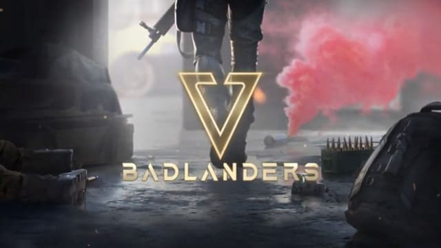 『Badlanders』戦場から安全に脱出し、より良い戦利品を得よう!ウェポン、アーマー、グレネードなどを装備強化