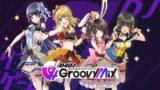 D4DJ Groovy Mix(グルービィミックス)