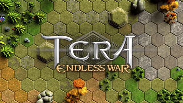 『テラ:エンドレス・ウォー (TERA: Endless War)』豊富なギルドコンテンツ! 建設支援、資源輸送、都市占領戦を楽しもう