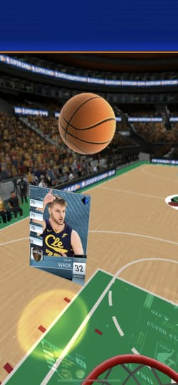 NBA スーパーカード:バスケットボール&カードバトルゲーム