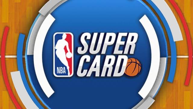 『NBA スーパーカード:バスケットボール&カードバトルゲーム』限定カードやカード階級、特別限定カードで最強チームを作ろう