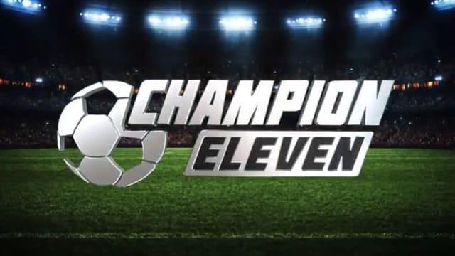 FIFPro公式 チャンピオンイレブン